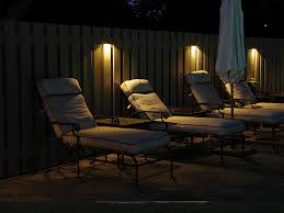 Outdoor Patio Lighting Ideas Pictures by Outdoor Down Lighting Sacharoff Decoration