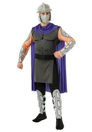 Ninja Turtle Halloween Costume Girls Tmnt Shredder Costume