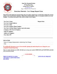 printable simple change request form fill out u0026 download top