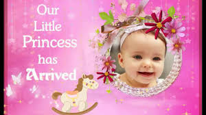Invitation Card For Baby Cradle Naming Ceremony Invitation For Baby Youtube
