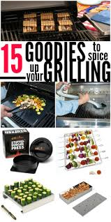 backyard grill stuffed burger press 15 goodies to spice up your grilling game