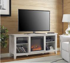 Shabby Chic Entertainment Center by Fireplace Tv Stand Electric Heater Rustic Entertainment Center