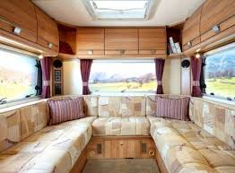 Luxury Caravans 98 Best Caravans Images On Pinterest Caravan Interiors Camper