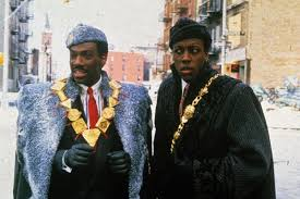film comedy eddie murphy coming to america 2 eddie murphy writing a sequel report indiewire