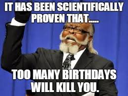 Memes And Funny Pics - 200 funniest birthday memes for you top collections