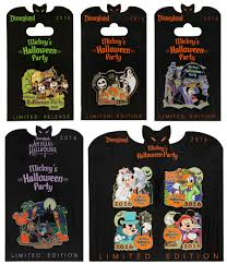 Glow In The Dark Halloween Shirts by First Look At Halloween Time At The Disneyland Resort Products