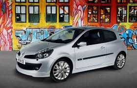 renault clio 2007 2007 renault clio sx review top speed