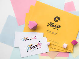 Business Cards Ideas For Graphic Designers Business Card Ideas Get Inspired By 24 Examples