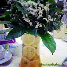 Simple Centerpieces Lemon Centerpieces Lemon Centerpieces For Weddings