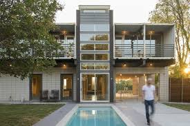 precious cargo check out this luxurious shipping container home