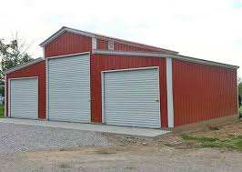 Red Barn Beulaville Nc Free Delivery Garages Steel Carports Steel Garages Metal Carport