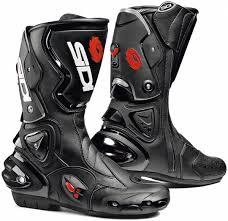 discount motorbike boots sidi vertigo motorcycle boots buy cheap fc moto