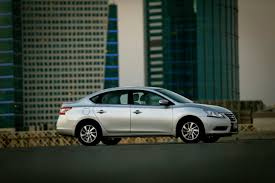 nissan sentra uae review 2013 nissan sentra launched in the middle east automiddleeast com