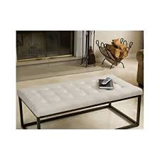 Tufted Coffee Table Coffee Table Ottoman Bench Tufted Ottomans And