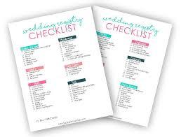 wedding registry list wedding registry the best place to register a registry checklist