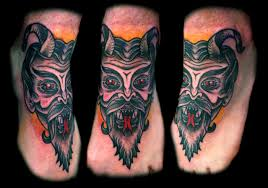 devil tattoos designs and ideas page 5
