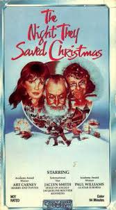 the they saved christmas the they saved christmas