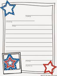 letter writing paper patriotic letter template besik eighty3 co