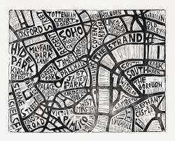 25 trending london art ideas on pinterest skyline cityscapes