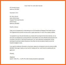 sample of thank you letter soap formatnursing thank you letter