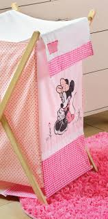 Minnie Mouse Bedding Canada by Baby Bedding Sets Disney Baby Minnie Mouse Flower Hamper Baby