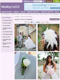 the wedding channel registry wedding service press testimonials