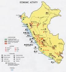 Peru On Map Nationmaster Maps Of Peru 10 In Total