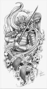 49 best samurai tattoos designs and ideas 2018 designatattoo