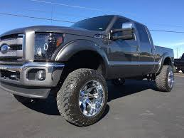 2011 ford trucks for sale lifted 2011 ford f 250 lifted trucks for sale