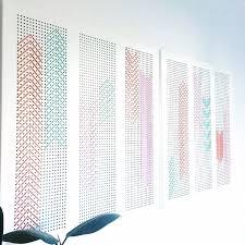 ikea how to pronounce broken algot shelf to wall art for living room ikea hackers