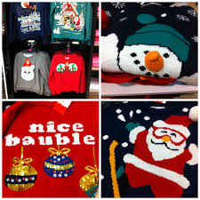 savvy style christmas jumpers from primark
