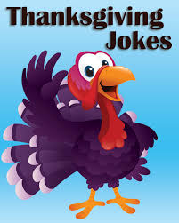 thanksgiving jokes riddles and one liners primarygames play