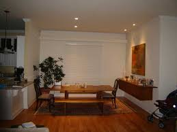 No Chandelier In Dining Room Dining Room Lighting No Chandelier Zhis Me