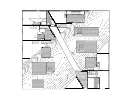 House Plans Nl by Gallery Of Funen Blok K Verdana Nl Architects 36