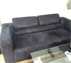 nettoyer un canapé en daim canape en daim canapac design nettoyer canape en daim greekcoins