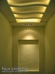 faux plafond salon design faux plafond creme salon 42 nice 20592048 salon