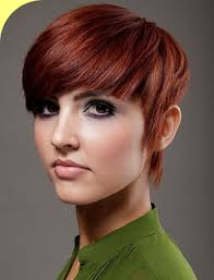 short funky pixie cuts popular long hairstyle idea