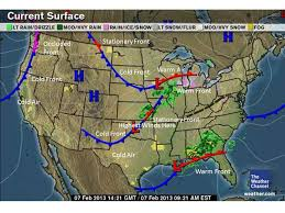 us weather map cold fronts current weather map weathercom seans weather weather photos