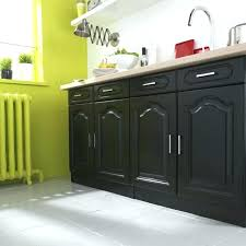 meuble cuisine noir laqué meuble de cuisine noir cuisine noir mat ikea cuisine cuisine mat