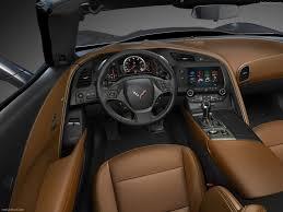 2014 corvette stingray interior chevrolet corvette c7 stingray 2014 picture 78 of 111