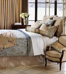 Eastern Accents Bedding Master Bedroom Rockland Window Coverings