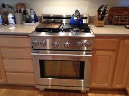 Wolf Gas Cooktops Your