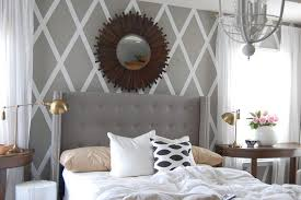 Tufted Wingback Headboard King Bed White Tufted Wingback Bed Button Tufted Headboard King Size
