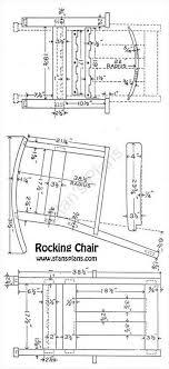 excellent chairs adirondack chair plans rocker adirondack chair plans rocker