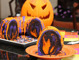 Halloween Cakes Ideas Decorations 41 Halloween Food Decorations Ideas To Impress Your Guest