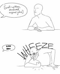 Edit Foto Meme Comic - loss wheeze comic know your meme
