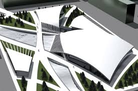 expo center arhimania