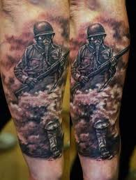 29 best cool tattoos images on pinterest military tattoos army