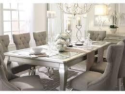 coralayne dining room set 7pc