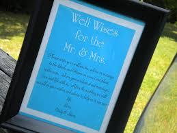 wedding wish jar the pretty wedding